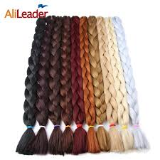Synthetic Hair Extension by Online Get Cheap Blue Synthetic Hair Aliexpress Com Alibaba Group