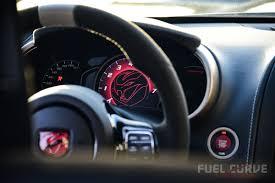 Dodge Viper 2017 - 2017 dodge viper acr u2013 dodge u0027s coupe de grace fuel curve