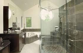 Modern Ensuite Bathroom Designs Impressive Master Ensuite Bathroom Design Renovation Intended For