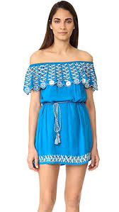 rahicali daisy off shoulder dress shopbop
