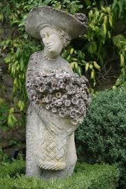 9 best garden ornaments images on garden ornaments