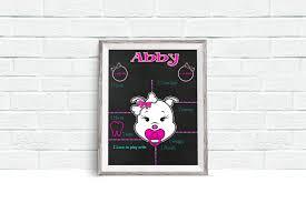 baby shower chalkboard diamond baby shower chalkboard poochie