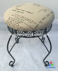 Metal Vanity Stool Vanity Stools Vanity Stools Suppliers And Manufacturers At
