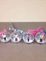 clear baubles click pic for 20 diy decorations for home
