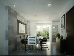 3d gray dining room by jessanchez on deviantart