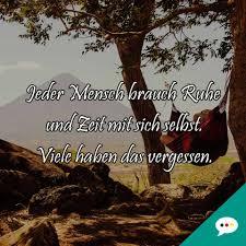 ruhe sprüche weise spruchbilder deutsche sprüche
