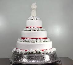 wedding cake layer rental wedding cake costs