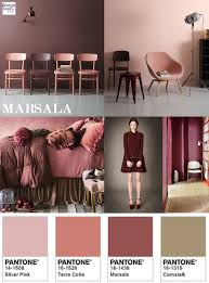 pantone colour of the year 2015 marsala design lovers blog