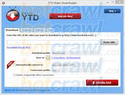 youtube downloader free software for downloading videos how to remove ytd video downloader removal instructions botcrawl