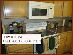 Clean Kitchen Cabinets How To Clean A Kitchen Inspire Home Design