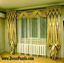 Modern Curtains Designs Things To Consider When Selecting Curtains Design For Your Home