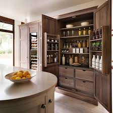 how to create a country style pantry ideal home