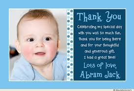 baby thank you cards mod dots baby photo thank you cards boy s blue