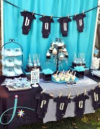 baby boy shower decorations decor for baby shower boy baby boy shower centerpieces for tables