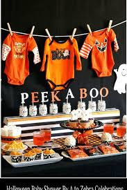 baby showers ideas fall baby shower ideas southern living