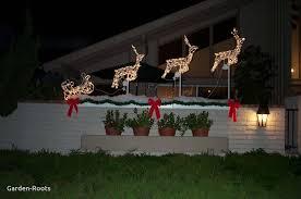 interior design outdoor christmas decoration themes home design