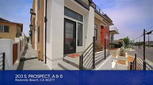 203 s prospect a u0026b redondo beach offered by dean thomas ereal