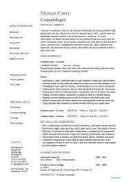 great resume exles 2017 cosmetology books that the gary cosmetology student resume template stylist resume sle resume