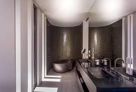 bathroom interior design modern mediterranean villa filled with creatively unique details