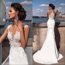 wedding dress mermaid 2017 new light fishtail wedding dress mermaid vintage small