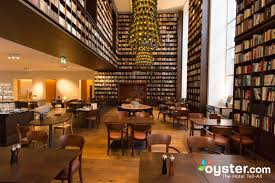 wine library at the b2 boutique hotel spa oyster com
