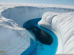 150 meters in feet ice canyon greenland meltwater has carved a canyon 150 feet 45