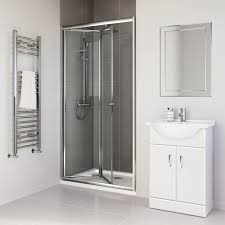 Frameless Bifold Shower Door Shower Shower Bifold Glass Tubrs Home Depot Frameless With Side