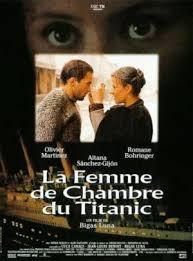la femme de chambre la femme de chambre du titanic information