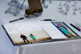 guest book albums wedding photography longview