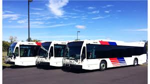 nova bus announces two major orders in texas mass transit