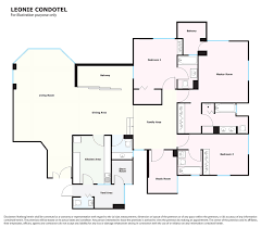 leonie condotel 4 bedroom condominium far east organization
