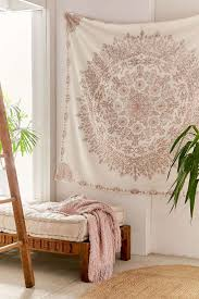 tapestry home decor great tapestry bedroom ideas photos bohemian hippie bedroom
