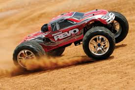 monster truck rc nitro what happened to monster trucks rc car action