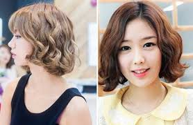 korean short hairstyles what u0027s in vogue right now