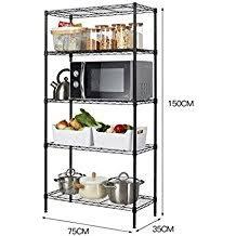 metallregal küche küchenwagen ikea ambiznes
