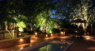 deck lighting design how to plan and hang patio lights patio