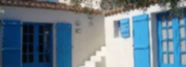 noirmoutier chambre d hotes le buzet bleu chambres d hôtes en pays de la loire