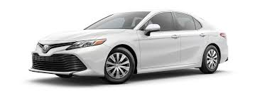 toyota white car 2018 toyota camry paint color options