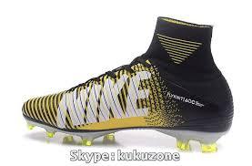 s soccer boots australia 2017 cheap nike mercurial superfly v fg soccer cleats black white