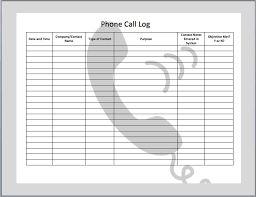 phone sheet template download a free call sheet template to get