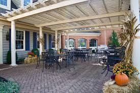 the coach house in hamilton features a delicious menu from a