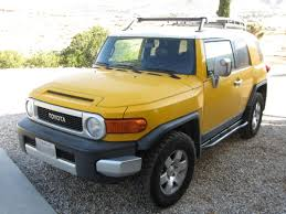 toyota fj cruiser toyota fj cruiser rock sliders white knuckle off road products