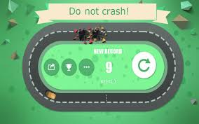 do not crash android apps on google play