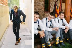 what to wear to any wedding the gentlemanual a handbook for