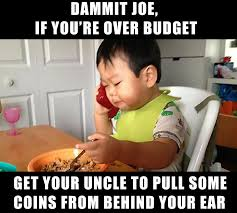 Baby Business Meme - dammit joe funny pinterest laughter funny stuff and funny things