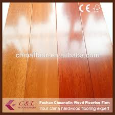 Cheap Solid Wood Flooring Prefinished Solid Merbau Wood Flooring Prefinished Solid Merbau