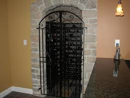 basement basement wine cellar ideas