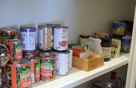 my big pantry redo how we got organized a contest 100 days