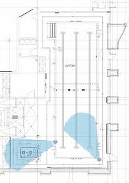 la fitness floor plan aqua plans aquatic design consultants inc