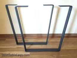 Best  Diy Metal Table Legs Ideas Only On Pinterest Metal - Metal kitchen table